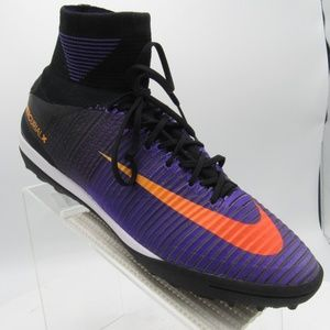 Nike MercurialX Proximo 2 TF Size 12 Soccer Shoes